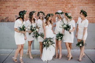 Gotowi na Urban Wedding ?