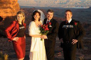 świadkowie weselni