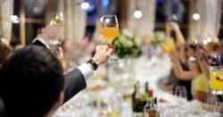 ABC … wznoszenia i wygłaszania weselnych toastów