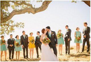 Rola i obowiązki świadków na ślubie i weselu