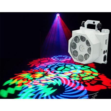 efekt-led-magnum-8x3w-spot-gobo-white