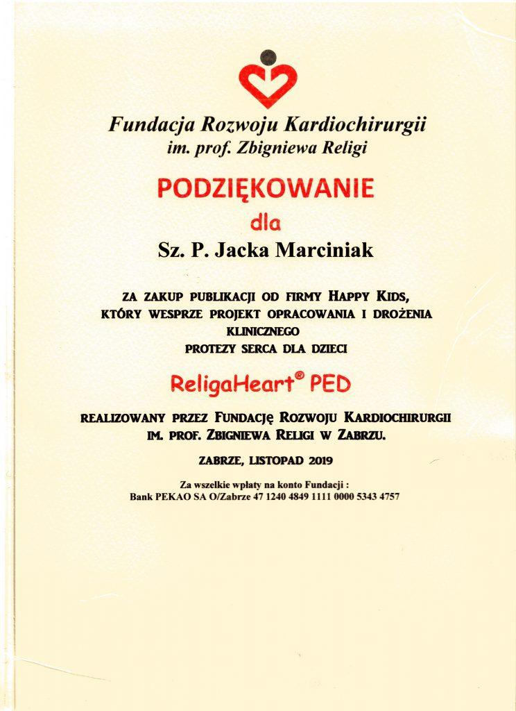 ReligaHeart_DJ_Jacek_Marciniak