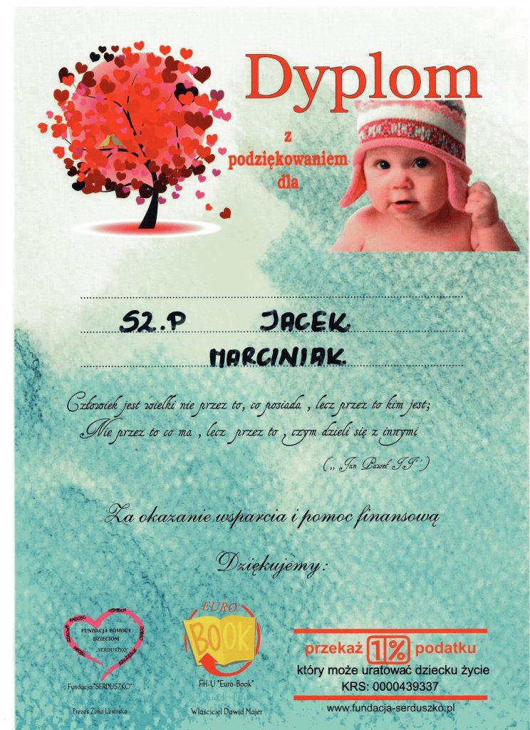 Fundacja_Serduszko_DJ_Jacek_Marciniak