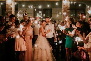 od 6 czerwca wracają wesela